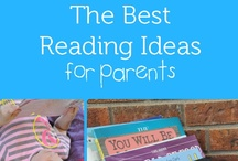 Educational Resources for Parents / Educational resources for parents -- articles, infographics, & ideas