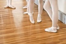 Ballet / by Kristen Turner