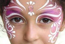 Face painting <3(for Girls)