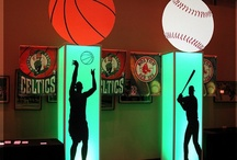 Sports Inspiration / by Dawn DeLoach Shattles