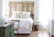 Through Barn Doors / Rustic and Farmhouse Inspired Decor. / by Joss and Main