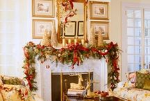 Handmade Holiday / by Meagan McCleary