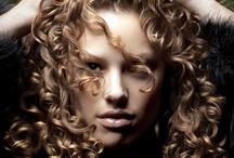 Hair Styles / by Melissa Laue Maakestad