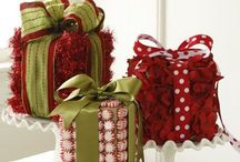 Holiday Ideas / by Kandi Brem