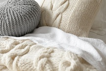 Cozy Cable Knit / by Joss and Main