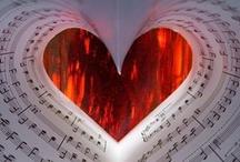 My Music / by Kandi Brem