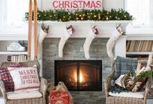 Home for the Holidays / by Joss & Main