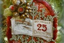 Christmas Ornaments & items