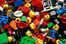 Let go of my Lego / by Debra Gallatin
