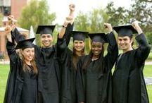 Graduation ideas / by Dawn DeLoach Shattles