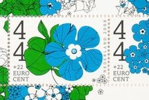 Design _  Stamps / by Ema Sekimoto