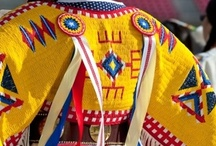 Womens Northern Traditional / Womens Northern Traditional Powwow Regalia / by Charlie Laroux
