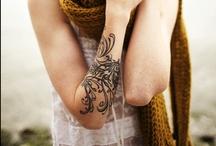 Tattoo Ideas / by Sara Raasch