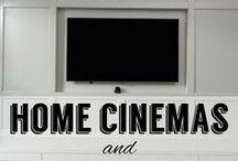 Home Cinemas and Media Units
