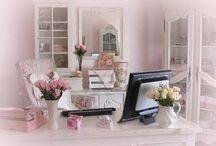 My office / by Kandi Brem
