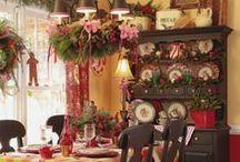 Holiday Decorations /