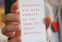 Reading & Children / by Eason
