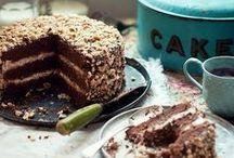Like Baking? / by Eason