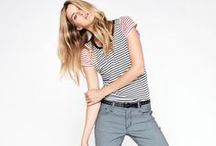 Womens // Weekend Collection / by Joe's Jeans