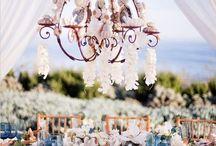 Beach Wedding / by Louise Conover