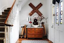 Welcome Home / Fashionable and functional entryways / by Joss and Main