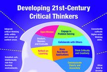 21st Century Education / 21st Century Education - infographics, info, tips / by The Learning Effect