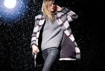 Fahrenheit Collection / The Jean That Keeps You Warm / by Joe's Jeans