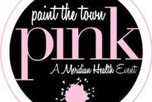 Paint the Town Pink 2015