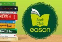 Eason Book Club / by Eason