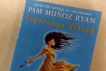 Novel Study: Esperanza Rising / Esperanza Rising novel study resources -- lessons & ideas