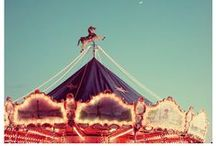 Circus and Carnivals