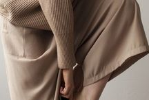 Women's style / Love when it is comfy, casual and effortless