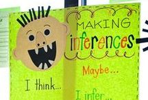 Reading: Inference / Inference resources -- articles, infographics, lessons, ideas