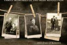 Remembering 1916 / by Eason