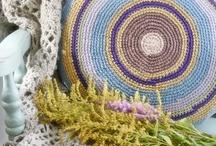 Crochet & Knitting / by Telalia