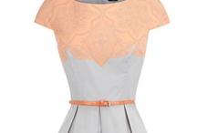 Dresses (Causal)