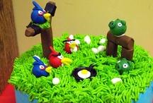 Amazing Cakes (Children)