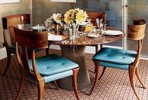 Dining Room / by sie sieza