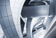 Architecture (Interior)