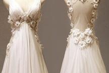 Dresses (Wedding)