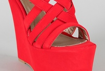 Shoes (Sandals and Wedges)