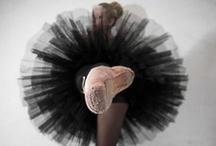 Danser c'est altérer le vide...