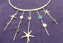 .Jewellery Contemporary. /  Accomplished Jewellers & Masterpieces   / by Jill Bell