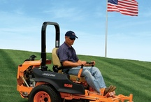 Cool Scag Mower pics / Some cool pics of Scag mowers in the field, mainly around Wisconsin where Scag is headquartered and where the mowers are built. / by Scag Mowers