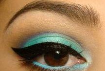 Makeup / Everything makeup