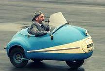vintage automobiles / by sie sieza