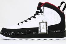 Air Jordan Fusion 9
