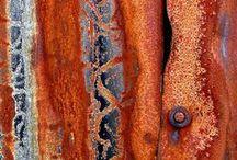 Rust / la décadence...