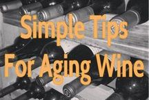Tips & Tricks / Collection of wine related tips and tricks. / by Underground Cellar
