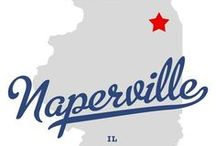 Pinning N A P E R V I L L E, IL / Naperville, IL, a beautiful and friendly community filled with loads of year round events and fun. Pin your favorite pictures here.
